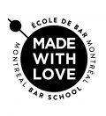École de bar MADE WITH LOVE